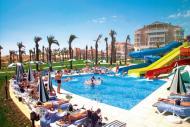 Hotel Aspendos Beach Wellness en Spa